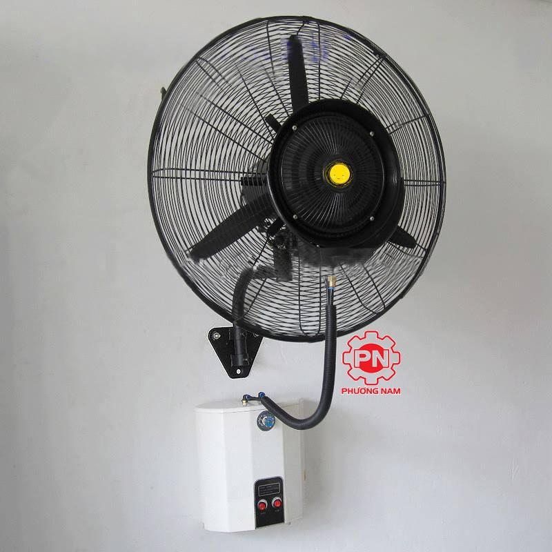 Địa chỉ bán quạt phun sương chính hãng, uy tín, giá rẻ ở Hà Nội